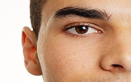implants de sourcils avec méthode DHI
