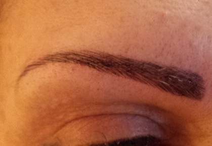 Eyebrows-Micropigmentation-Result-1-After