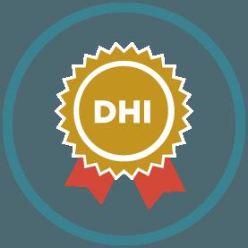 Certification d'excellence pour la méthode DHI