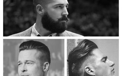 Undercut : la bonne excuse pour faire une greffe de cheveux