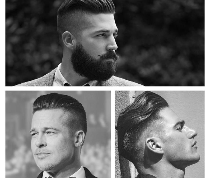 la coupe de cheveux undercut