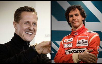 Les secrets de beauté des cheveux des pilotes de Formule 1