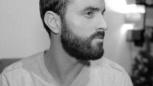 Winslegue et sa barbe