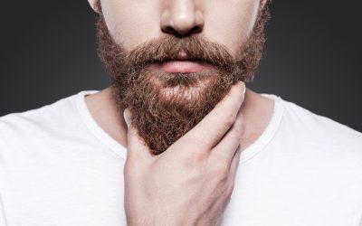 La barbe fait-elle l'homme ou l'inverse ?
