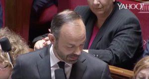 Calvitie du premier ministre